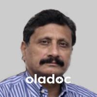 Dr. Syed Buland Akhtar (Neurologist) Lahore