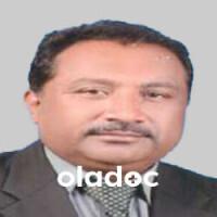 Dr. Aijaz Ali (Neurologist) Karachi