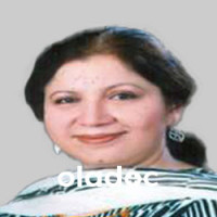 Top Gynecologist Karachi Dr. Feroza Masroor