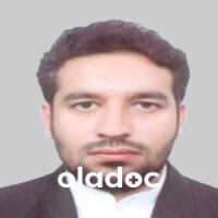 Dr. Imran Haider (Dentist) Karachi