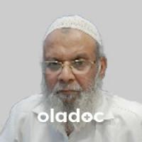 Dr. Muhammad Athar Khan (Dermatologist) Karachi