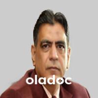 Prof. Dr. Zahid Hussain