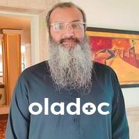 Dr. Muhammad Ashraf Wahla