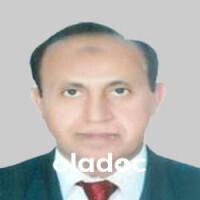 Prof. Dr. Naeem Dilawar Kazmi (Cardiologist) Lahore