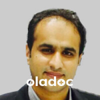 Dr. Adnan Akbar (Dietitian, Nutritionist) Faisalabad