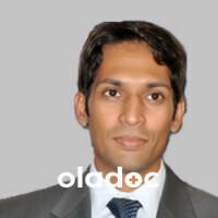 Dr. Muhammad Hussain (Pulmonologist) Lahore
