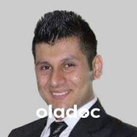 Dr. Abdullah Arfeen