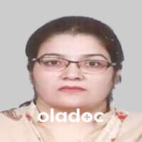 Dr. Aliya Waheed
