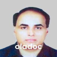 Dr. Tariq Niaz Butt (Dermatologist, Laser Specialist, Cosmetologist) Lahore
