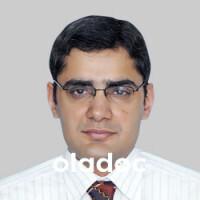 Dr. Muhammad Usman (Nephrologist) Faisalabad