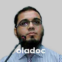 Dr. Muhammad Adeel Ahmed (Dentist) Karachi