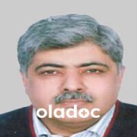 Dr. Riaz Zulqurnain Aslam (Cardiologist) Lahore