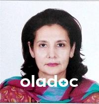 Dr. Uzma Akbar Mirza (Dermatologist) Lahore