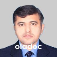 Dr. Sohaib Hassan  (Neurologist) Multan