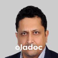 Dr. Saqib Mansoor (Pediatrician) Lahore