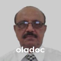 Dr. Afzal Memon (Pulmonologist) Karachi