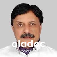 Dr. Rao Suhail Yasin Khan (Neurologist) Islamabad