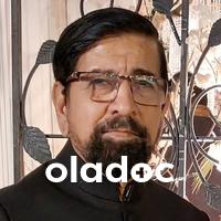Top Internal Medicine Specialist Karachi Dr. Saeed Shekhani