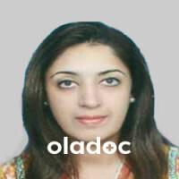 Top Pediatrician Lahore Dr. Maha Hassan