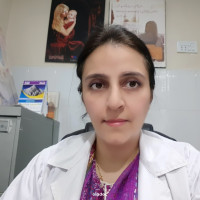 Dr. Kanwal Nosheen (Gynecologist, Obstetrician) Lahore