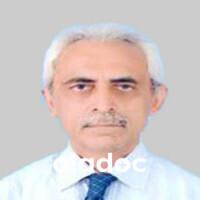 Top Cardiologist Karachi Dr. Ziauddin Phanwar