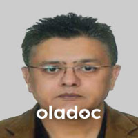 Dr. Nadeem Rahman (Gastroenterologist) Islamabad