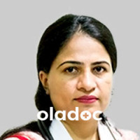 Dr. Naheed Waris (Gynecologist, Obstetrician) Lahore