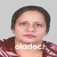 Dr. Subia Adnan (Gynecologist, Obstetrician) Karachi