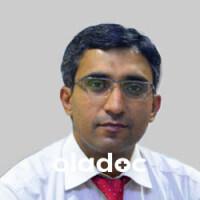 Top Gastroenterologist Lahore Dr. Salman Javed