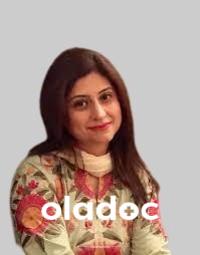Dr. Saima Zaki (Gynecologist, Obstetrician) Lahore