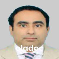 Dr. Aurangzeb Siddique (Cardiologist) Lahore