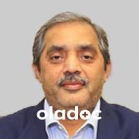 Dr. M. Munir Hussain (Cardiologist) Lahore