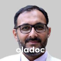 Dr. Wasim Ikram Alvi (Psychiatrist) Karachi