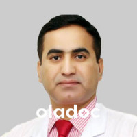 Top Neuro Surgeon Lahore Assoc. Prof. Dr. Muhammad Ajmal Khan