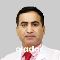 Dr. M. Ajmal Khan (Neuro Surgeon) Lahore