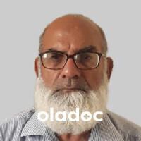 Top ENT Specialist Karachi Dr. Muhammad Akram