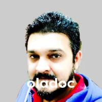 Dr. Syed Naveed Manzoor (Dentist) Karachi