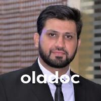 Dr. Syed Adeel Ahmed (Dentist, Cosmetic Dentist) Karachi