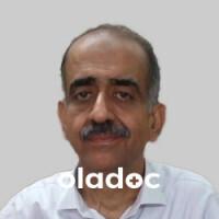Dr. Bahram Khan (Dermatologist, Cosmetologist) Karachi