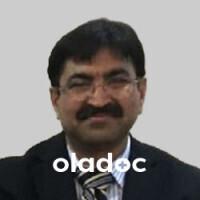 Prof. Dr. Khizar Hayat Gondal