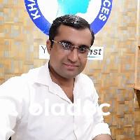 Mr. Mohsin Abbas Khan (Counselor, Psychologist) Multan