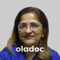 Dr. Samina Saleem Dojki (Gynecologist, Obstetrician) Karachi