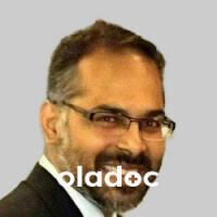 Prof. Dr. Syed Sheeraz Hussain (Dentist, Orthodontist, Implantologist) Karachi