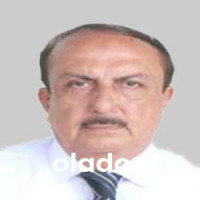 Top Pediatrician Karachi Dr. Abdul Saleem