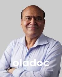 Dr. Ahmad Sajjad (Urologist) Rawalpindi