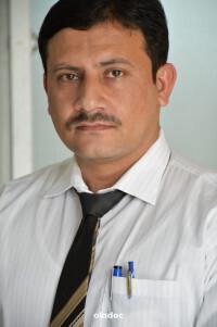 Dr. Muhammad Kalim (General Surgeon) Peshawar