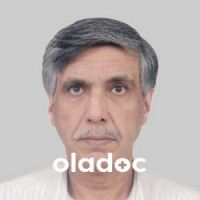 Dr. Junaid Habib Khan (Urologist) Lahore