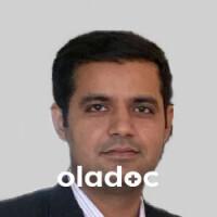 Dr. Muhammad Adnan (Eye Specialist, Eye Surgeon) Karachi