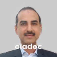 Dr. Mohammad Sharif Shahid (ENT Specialist, ENT Surgeon) Multan
