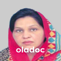Dr. Saima Jabeen (Gynecologist, Obstetrician) Lahore